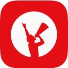 Yellfy Sports: Scores & News icon