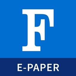 The Forum E-paper