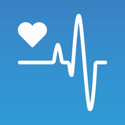 Heart Rate Monitor, Health App