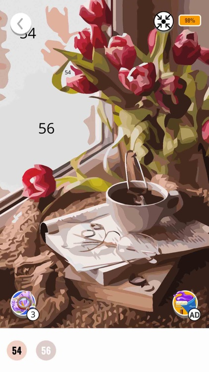 Oil Painting By Number screenshot-8