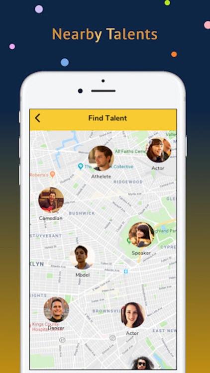 TalentBegins screenshot-4