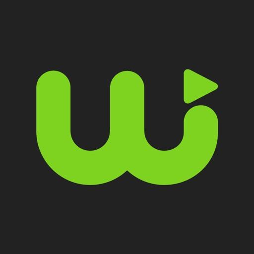 Wali | Movies & Tv shows lists iOS App