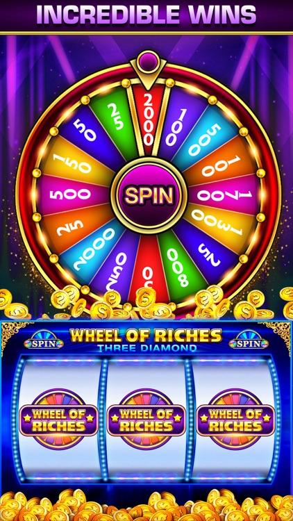 Super Vegas Slots Casino Games screenshot-7