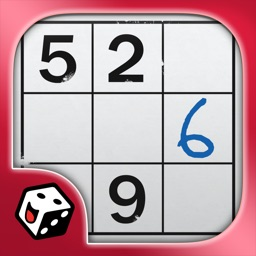 Sudoku - Number Puzzle Game