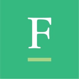 Forrester Events App