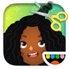 Toca Hair Salon 3 - Toca Boca AB Cover Art