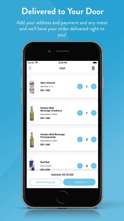 Drops App screenshot-3