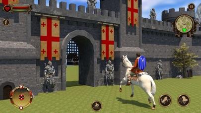 محارب حرب ملحمية قديمةلقطة شاشة5