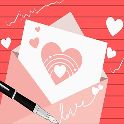 Sweet mail animated emoji