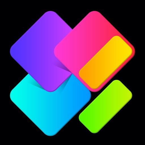 Pro Widget : Color Widgets