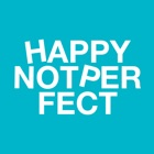 Happy Not Perfect: Meditation icon
