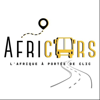 Djino Dissingar - Africars Professionnel artwork