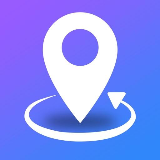 mobiGPS Tracking routing