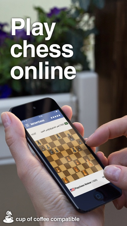 Instant Chess screenshot-0