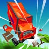 Crash Delivery: クルマ破壊クラッシュゲーム - iPhoneアプリ
