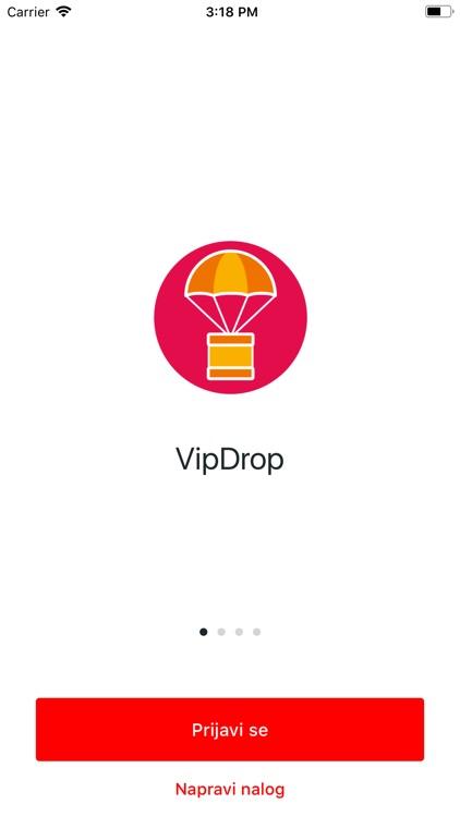 VipDrop