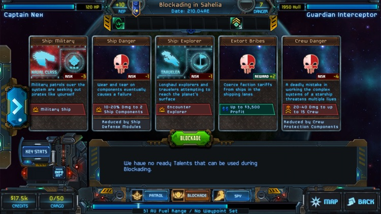 Star Traders: Frontiers screenshot-6