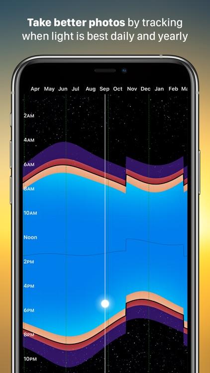Skylight - Solar Widgets screenshot-3