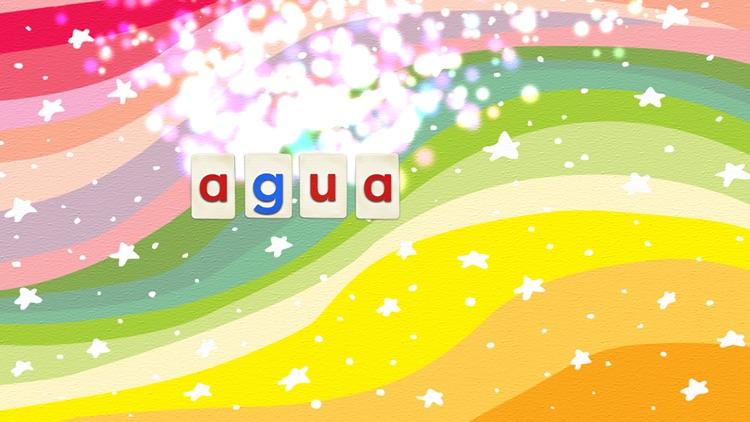 Spanish Word Wizard for Kids screenshot-4