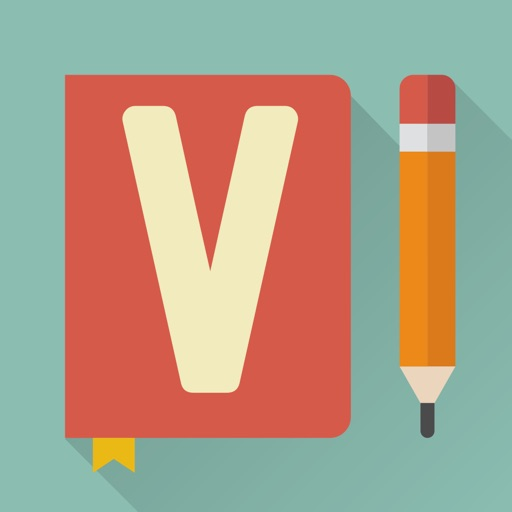 Vocabulary - Learn New Words icon