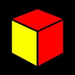 Colorful Cubes