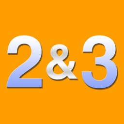 Two & Three