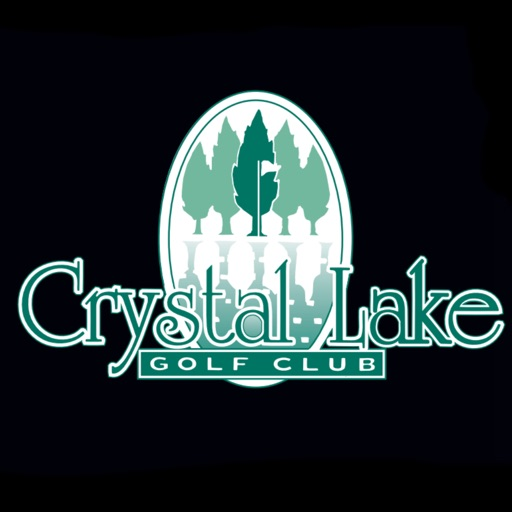 Crystal Lake Golf Club icon