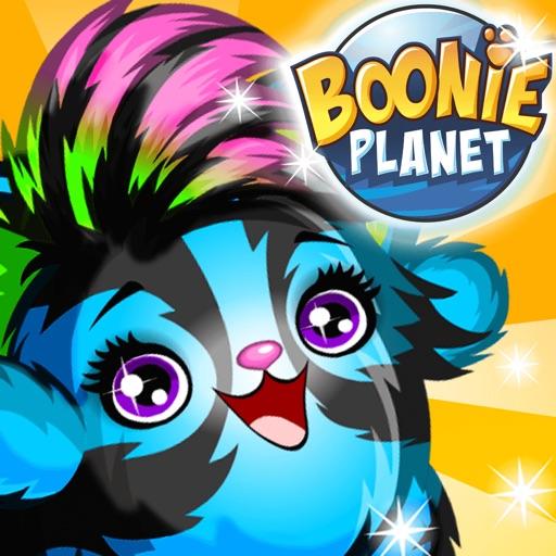 BooniePlanet iOS App