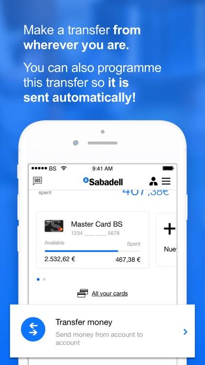 Banco Sabadell App