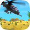 App Icon for Dustoff Heli Rescue 2: Air War App in Singapore IOS App Store