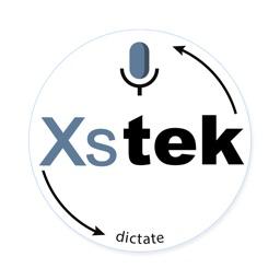 Xstek-Dictate