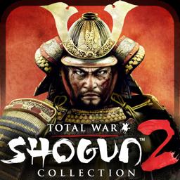 Ícone do app Total War: SHOGUN 2