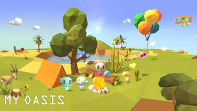 My Oasis :Calming and RelaxingScreenshot von 4