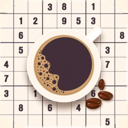 Sudoku Beans: Coffee Cafe