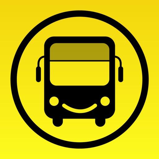 Boston Transit • MBTA T & Bus