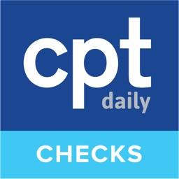 CPT Daily Checks