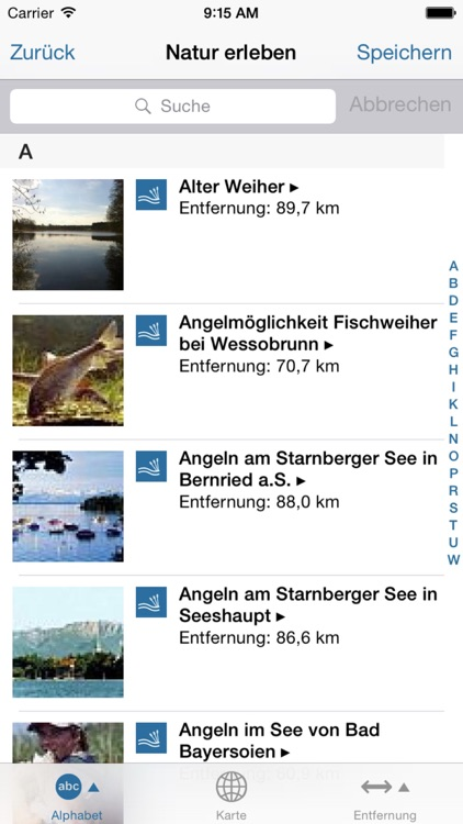 Pfaffenwinkel screenshot-3