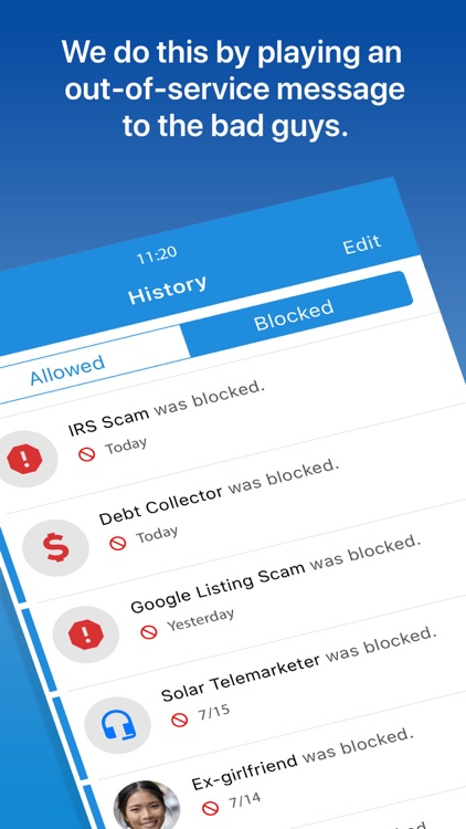 YouMail Voicemail & Call Block