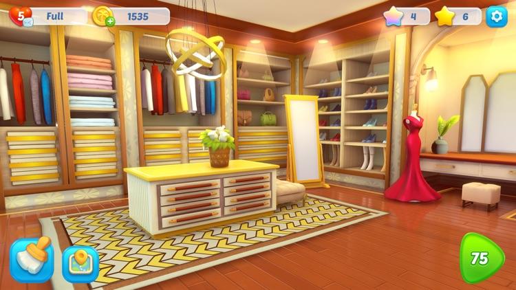 Design Island:3D Home Makeover screenshot-8