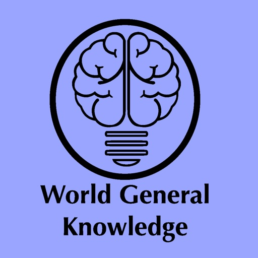 World General Knowledge Quiz | Apps | 148Apps