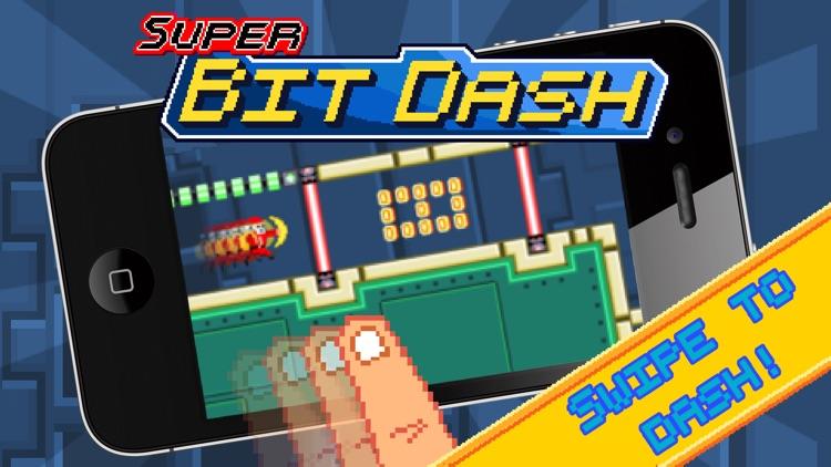 Super Bit Bash