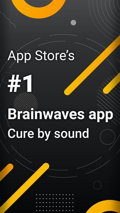 Brainwaves -- BinauralBeats screenshot-0