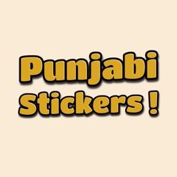 Punjabi Emoji Stickers