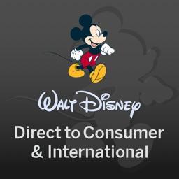 Disney Inflight
