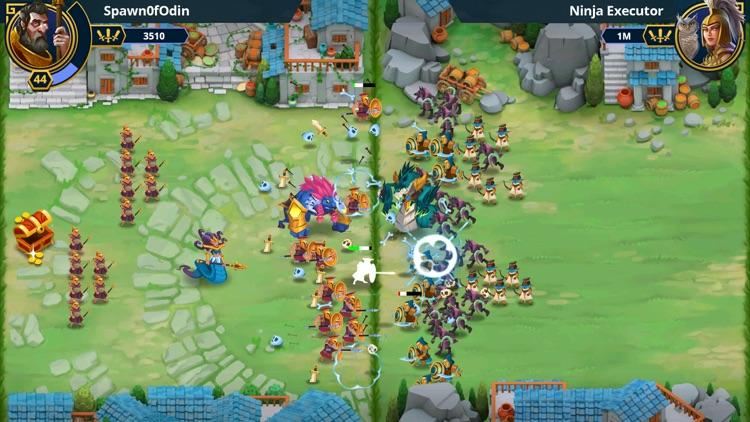 GoN: Game on Nations screenshot-4