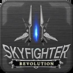 Sky Fighter 2 : Revolution