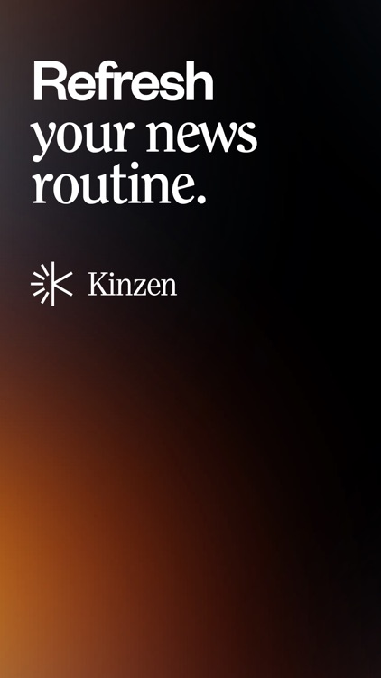 Kinzen screenshot-0