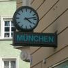 Michael Fitzek - Bayern-Uhr  artwork