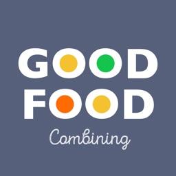 GF: healthy mingle whole foods
