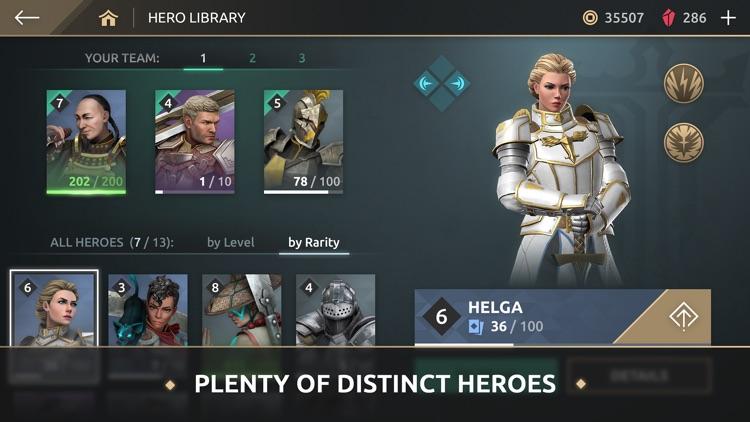Shadow Fight Arena: Online PvP screenshot-3